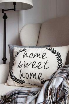 #pillow #diy