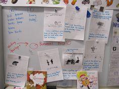 Joyful Learning In KC: Celebrating Writing