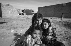 The Lost Generation: Children in Conflict Zones
