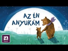 Az én anyukám - Ajándékmese kicsiknek és nagyoknak - YouTube Dad Day, Mom And Dad, Mother And Father, Diy For Kids, Fathers Day, Kindergarten, Dads, Poems, Children