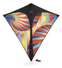 Prism Stowaway Diamond Kite, Radiance