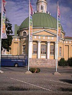 Orthodox Church Kirchen, Taj Mahal, Faith, Building, Travel, Finland, Viajes, Buildings, Destinations