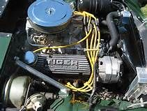 tiger powered by ford - Yahoo Image Search Results