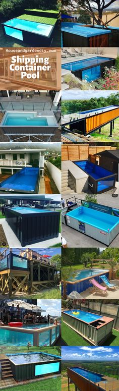 188 Best Shipping Container Trailer Images In 2019 Pinterest >> 8 Best Shipping Container Dimensions Images In 2017 Container