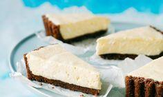 Met dit recept heb je in 1 minuut een citroentaart! Taart: daar is iedereen dol op! Vooral vers van de bakker of zelfgemaakt. D...
