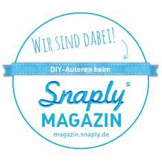Snaply Magazin DIY Autoren