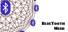 Bluetooth brings mesh capabilities to the home - http://buildyoursmarthome.co/home-automation/protocols/bluetooth-brings-mesh-capabilities-home/