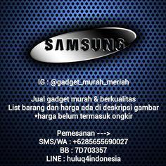 SAMSUNG READY  ---- Samsung Ori Garansi 1bulan ----   Note3 @4780 (htm,pth)  Note2 @3180 (htm,pth)  Note1 @2100 (pth)   S2 @1800 (htm,pth)  S3 @2100 (htm,pth)  S4 @3180 (htm,pth)  S4 mini @2980 (htm,pth)  S5 @4600 (htm,pth)  Core @2030 (htm,pth)  Grand neo @1830 (htm,pth)  Win @1680 (pth)  Win pro @1980 (pth)  Trend @1130 (htm,pth)  Ace @1030 (htm,pth)    ---- Samsung Resmi SEIN 1tahun ----   1205 @360 (htm,pth)   1272 @480 (htm,pth)   3520 @750 (silver)   star @740 (htm,pth)  star + @965…