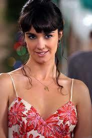 Paz Vega; love her hair in this movie!