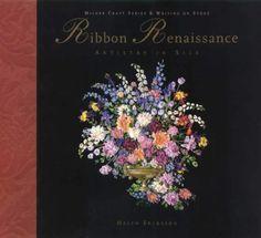 Ribbon Renaissance (Milner Craft Series & Writing on Stone) by Helen Eriksson http://www.amazon.com/dp/1863512306/ref=cm_sw_r_pi_dp_E23Wwb19ZWKRS
