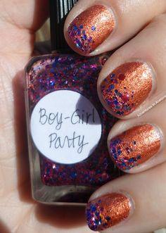 Alter Ego Penny Pincher with Lynnderella Boy Girl Party