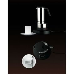 Alessi - coffee.it #Caffettiera #coffemaker