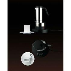 Alessi - coffee.it #Caffettiera #coffemaker