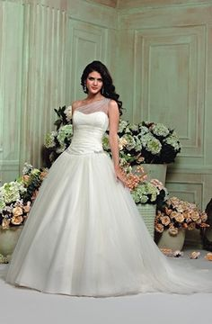 Veromia Bridal Style VR61214