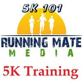 5K101.com - Couch to 5K in 8 Weeks  iphone app