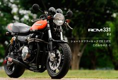 RCM-331 / Z1