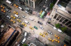 Navid Baraty's Incredible NYC Rooftop Views