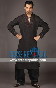 fa4be578e1 Men's Ramadan Collection 2013, Shalwar Kameez Junaid Jamshed for Ramadan  2013 by www.dressrepublic.com