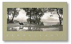 Photographs by Pentti Sammallahti. Nazraeli Press, Tucson, 2003.