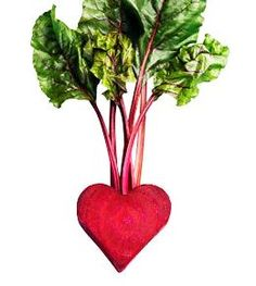 Beets are delicious and nutritious powerhouses. Here are 7 healthful reasons to love beets. Love Beets, Raw Beets, Heart Beet, Juice Smoothie, Beetroot, Get Healthy, Healthy Eating, Food For Thought, Health And Wellness