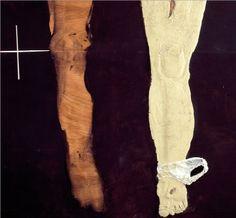 Antoni Tàpies. Cabeza brazos piernas cuerpo  Comisario/Curator:  -Laurence Rassel  Fecha de inauguración:22 Junio de 2012  Fecha de finalización:4 Noviembre de 2012  Organiza y/o se celebra:  -Fundación Antoni Tàpies