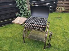 Barbecue Grill, Grilling, Outdoor Chairs, Outdoor Furniture, Outdoor Decor, Home Decor, Decoration Home, Room Decor, Crickets