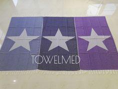 Star peshtemal by Towelmed