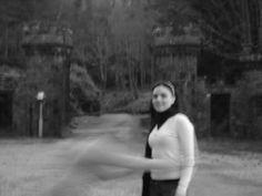 EstudiandoEspiritualidad: ¿ Los fantasmas son entes atrapados en esta dimensión?