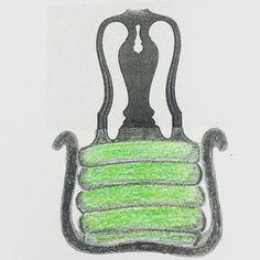 Rokokootuolin selkänoja ja Sam Sannian Ooch-tuolin alaosa. #osao #uurre #uurre_verstas #puuseppä #puuartesaani #opiskelu http://ift.tt/2cTV3Vo