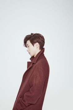 Choi Woo Shik for Urbanlike Korea