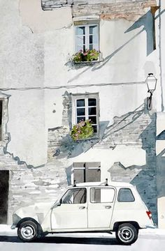 art photography - Ian Sidaway Watercolor Modern Art Movements To Inspire Your Design Watercolor Architecture, Watercolor Landscape, Landscape Paintings, Architecture Design, Architecture Board, Landscapes, Sketch Painting, Figure Painting, Watercolor Sketch