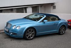 Bentley Mansory Continental GTC by piolew automotive photography, via Flickr