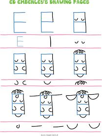 Ed emberleys drawing book of animals pdf