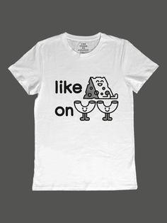 LCOM by Mauro Gatti Mens Tops, T Shirt, Collection, Style, Fashion, Supreme T Shirt, Swag, Moda, Tee Shirt