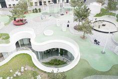 """""""Die Menschen in Bewegung setzen"""" - brand eins online """"Here in Copenhagen, city planning has continuously cut two to three percent of the parking spac Design Case, Site Design, Copenhagen City, Nature Plants, Smart City, Urban Life, Pedestrian, Urban Design, Landscape Architecture"""