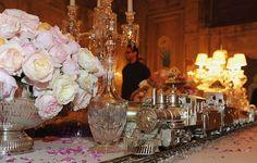 Chanel Paris-Bombay Show