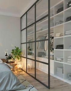 Scandinavian Bedroom, Scandinavian Interior Design, Best Interior Design, Home Design, Design Ideas, Design Styles, Scandinavian Style, Interior Ideas, Scandinavian Kitchen