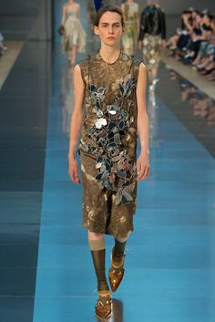 Maison Margiela Fall 2015 Couture - Collection - Gallery - Style.com