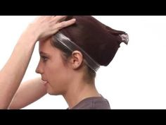 4 Ways to Secure Your Wig - YouTube
