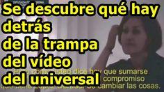 Anonymous: Inventan vídeo a AMLO para tapar pruebas de impunidad de Humb...