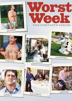 Worst Week: The Complete Series DVD ~ Kyle Bornheimer, http://www.amazon.com/dp/B002C3GTLC/ref=cm_sw_r_pi_dp_9Y3Rpb0H1B9JJ