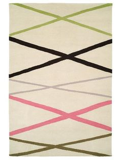 Holland & Sherry Rug collections - HULA HUT by Doug & Gene Meyer