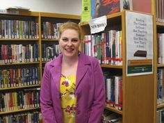 Building community at the library is no easy task. Read how a determined library director uses creative programming and partnerships to unite her community.