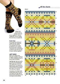 Knitting Videos, Knitting Charts, Knitting Socks, Hand Knitting, Knitting Patterns, Crochet Patterns, Mitten Gloves, Knitting Designs, Fair Isles