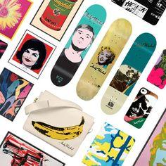 Andy Warhol Sale @ Fab --->http://fab.com/kw0hna
