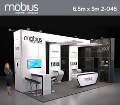 Image result for 6 x 3 exhibition stand