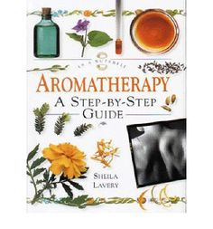 One in a series of guides to complementary treatments, this book focuses on aromatherapy. It includes a list of the top ten aromatherapy oils, information on carrier oils and mixing, and advice on self-help massage and oil usage.