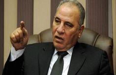 بالفيديو : وزير العدل المصري يتطاول على النبى(ص) ودعوات لعزله