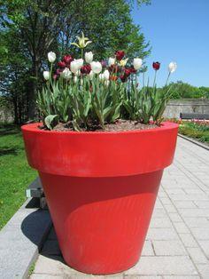 Gärten Kanadas