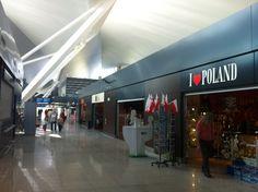 Gdansk Lech Walesa - Aeroporto Polónia Apollo Business Center - Eslováquia Projetos de referência Tupai  Mais informações: www.tupai.pt  #tupai #smartsolutions